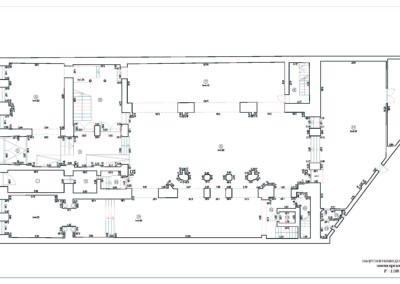 Dundjerski palata 3-nacrt prizemlje_p1